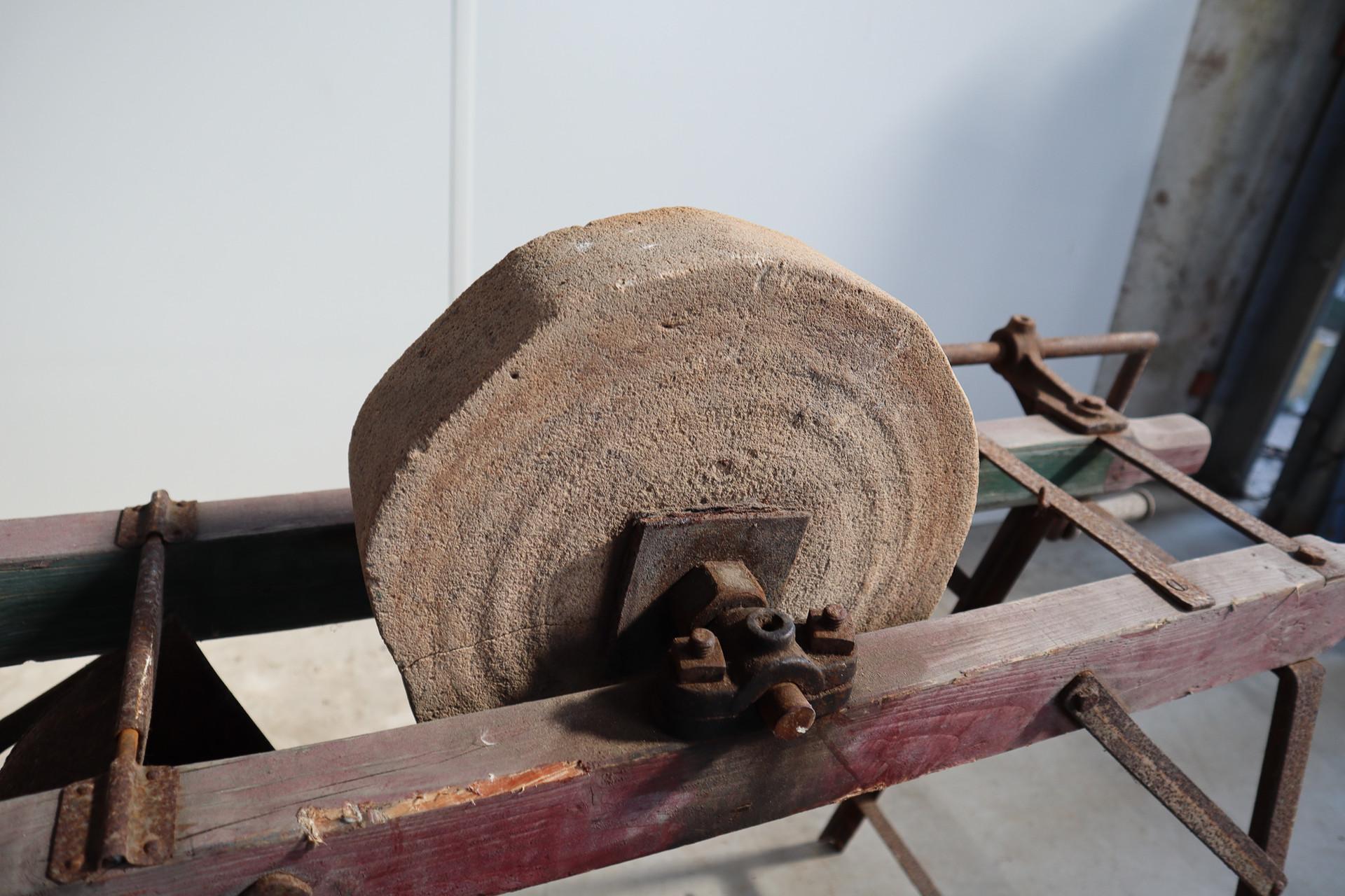 Antique Farm House Equipment Germany